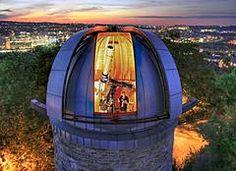 Die Sternwarte Stuttgart ist eine von einer amateurastronomischen Vereinigung betriebene Vereins- und Volkssternwarte. Stuttgart Germany, Bosnia, Montenegro, Slovenia, Germany Travel, Croatia, Outdoor Gear, Celine, Travelling
