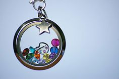 The world is your canvas.  FOLLOW US ON FB: www.facebook.com/GosellCharms SHOP: www.GosellDuo.origamiowl.com