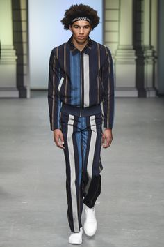 Tiger of Sweden Spring 2017 Menswear Fashion Show
