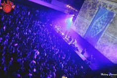 Eventi 2015 - Rock Revolution - FREE ROCK PARTY @Ecs Vecchia Dogana