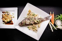 Dining Out: Franco
