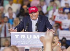 Donald Trump heads to cover of Rolling Stone mag: report - NY ...