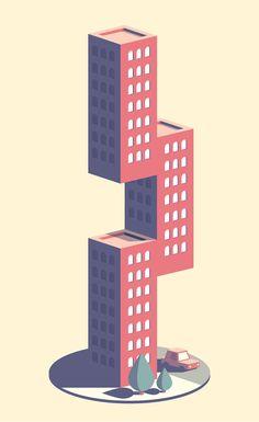 Guillaume Kurkdjian - Handsome Frank Illustration Agency