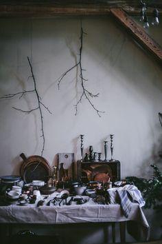 Winter Workshop + Supper by Eva Kosmas Flores   Adventures in Cooking
