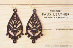 cutout-faux-leather-mandala-earrings-minted-strawberry-silhouette-curio-7