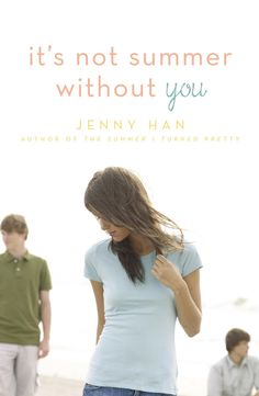 Review: It's Not Summer Without You by Jenny Han (Book 2 of 3) | Drunk On Pop    http://drunkonpop.com/2012/11/15/review-its-not-summer-without-you-by-jenny-han-book-2-of-3/