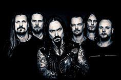 Gli Amorphis saranno, inoltre, di nuovo protagonisti sul palco del famosissimo Wacken open air, il più grande festival metal europeo, insieme ad altre bands