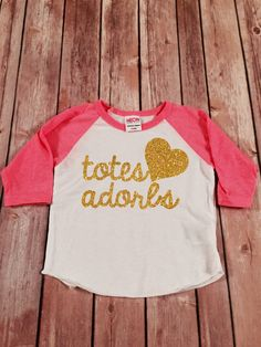 Hipster baby clothes baby girl clothes personalized name shirt gold totes adorbs gold glitter raglan shirt baby raglan teetoddler raglan teechildrens raglan teetotes adorbs raglan teetotally adorable by snowsew on etsy negle Gallery