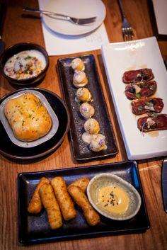 Yummy! Pilihan menu dari Rata Restaurant sangat menggugah selera! Ingin menikmati salah satu dari hidangan-hidangan lezat ini? Visit Rata Restaurant at Te Nuku, 43 Ballarat St, Queenstown.  #RataRestaurant #makanan #lezat #yummy #queenstown #nzmustdo #mustvisit #delicious #luxurynz