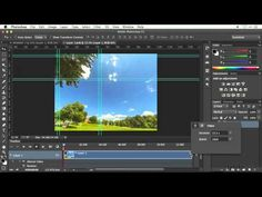 DSLR tutorial: Assemble a time-lapse video in Photoshop. Read more in this article: http://blog.lynda.com/2014/01/24/assembling-time-lapse-video-in-photoshop/?utm_source=pinterest.com