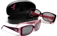 BCBGMAXAZRIA and its licensee, ClearVision Optical, announced a partnership to create cause-related, limited edition sunglasses named Strength to raise funds for Susan G. Komen for the Cure®.