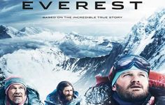Watch Official Trailer: Everest an Epic Adventure Coming this September