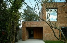 Aughey O'Flaherty Architects - Project - House on Mount Anville - Image-5