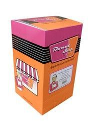 Donut Shop Classics Double Dip Chocolate Coffee Pods