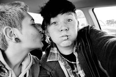 #cute #lesbians