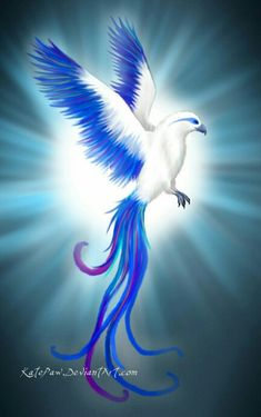 Image result for flight of the phoenix images birds. Ice phoenix