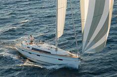 Bavaria cruiser 41 in Pula Yacht Charter Croatia, Charter Boat, Pula, Princess Yachts, Costa, Utility Boat, Sport Yacht, Boat Companies, Offshore Boats