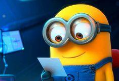 Minions Bob, Minions Fans, Despicable Me 2 Minions, Minions Images, Cute Minions, Emoji Images, Minions 2014, Nike Wallpaper, Disney Wallpaper