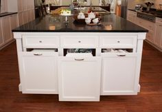 15 Best Kitchen Recycling Center images | Recycling center ...