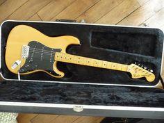 Fender Stratocaster USA 1978