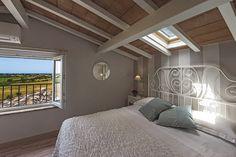 Master Bedroom-Villa Il Biancospino