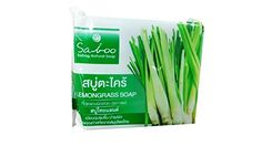 2 Bars of Saboo Natural Lemongrass Soap Deep cleansing revitalize your skin naturally Uplift your mood with lemongrass soap 100 g bar soap * Be sure to check out this awesome product.