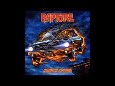 Raptore | Rage N' Fever (Full Album)