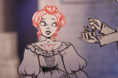 I Have Your Heart, A Beautiful Stop-Motion Animated Film by Crabapple, Boekbinder  Batt
