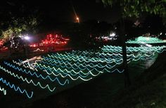 Río de Luces (River of Lights)