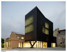 Inscrições abertas para o 2014 Young Architect of the Year Awards