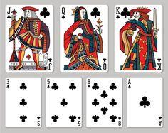 Origins Shadows of History Playing Cards (Rouen 1567 deck) by Rick Davidson — Kickstarter