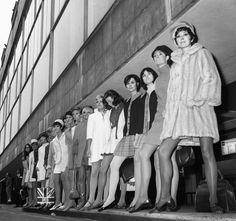 1965 London Fashion Week