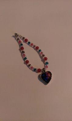 Bracelet with charm