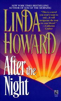 Good entertainment with Linda Howard