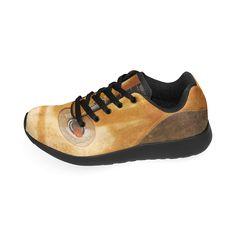 Rhythm and Treble Men's Running Shoes (Model 020)