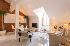 Check out this awesome listing on Airbnb: Chiado Loft 11 Brand New Loft - Apartments for Rent in Lisboa, Lisboa, Portugal