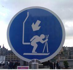 Funny road signs stuff-i-like