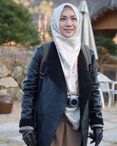 6 Fakta film Jilbab Traveller, dijamin bikin tak sabar pengen nonton! - http://wp.me/p70qx9-2PU