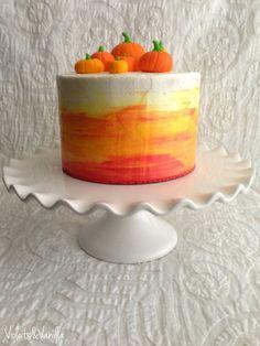Pasteles Halloween, Bolo Halloween, Halloween Cakes, Halloween Party, Cakes To Make, How To Make Cake, Cake Decorating Techniques, Cake Decorating Tips, Cookie Decorating