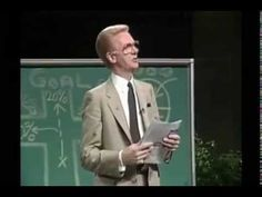 Bob Proctor - The Power of Faith and Expectation - Law of Attraction Principles - YouTube