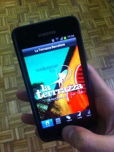 app la terrrazza, la noche más digital | lamono magazine
