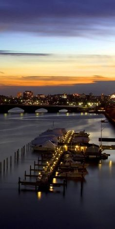 Boston, Massachusetts. Home sweet home