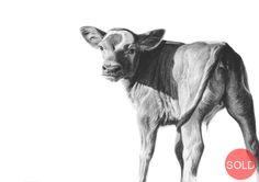 Reid Studios - Art by Vincent Reid - located in Howick Pencil Art, Art Studios, Graphite, Moose Art, Wildlife, Gallery, Animals, Graffiti, Animales