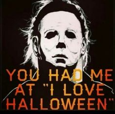 Every day is Halloween memes michael myers Every day is Halloween Halloween Film, Halloween Quotes, Halloween Horror, Halloween Town, Happy Halloween, Halloween Images, Halloween Ideas, Scary Movies, Horror Movies