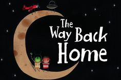 www.secondsguru.com | The Way Back Home | Book yourself for inter-galactic adventure at I Theatre's The Way Back Home, a picture book adaptation featuring a boy and an alien! With audience interaction and music from the composers of Gruffalo, this show promises to be a hit with the whole family.