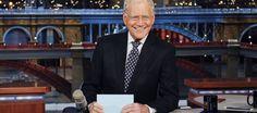 Letterman's Last Trick
