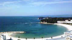 2011/11/08 白良浜, 南紀白浜, 和歌山県 / Shirarahama Beach, Nanki Shirahama, Wakayama