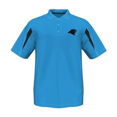 ddd7c0ccd Display your spirit with officially licensed Carolina Panthers Polos and  Golf Shirts in a variety of styles from the ultimate sports store.
