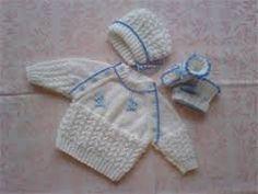 Výsledek obrázku pro pletené čepice pro miminka - návody