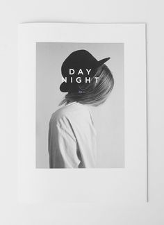 Day and Night magazine